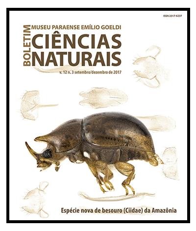 Ciências Naturais - V 12 N 3